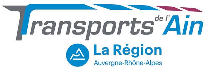 Transports de l'Ain - Réservation TAD Pays de Gex Agglo